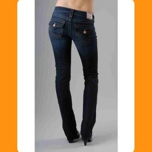 Hudson Colin Flap Skinny Jeans size 27
